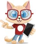 Mew Catsby - iPad 3