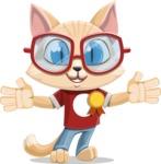 Mew Catsby - Ribbon