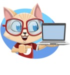 Mew Catsby - Shape 1