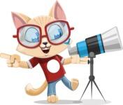 Mew Catsby - Telescope