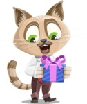 Tom Catson - Gift