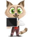 Tom Catson - iPad 2