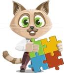 Tom Catson - Puzzle