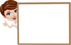 Nancy Miss Fancy - Presentation 5