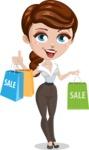 Nancy Miss Fancy - Sale