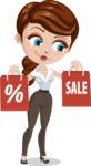 Nancy Miss Fancy - Sale2
