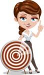 Nancy Miss Fancy - Target