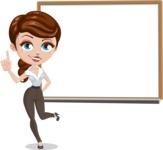 Nancy Miss Fancy - Presentation 3