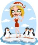 Clausette Jingle - Shape 6
