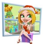Clausette Jingle - Shape 8