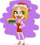 Clausette Jingle - Shape 9