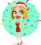 Clausette Jingle - Shape 12