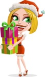 Clausette Jingle - Gift 6