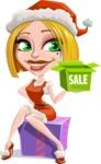 Clausette Jingle - Sale 2