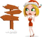 Clausette Jingle - Presentation