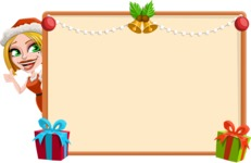 Clausette Jingle - Presentation 3