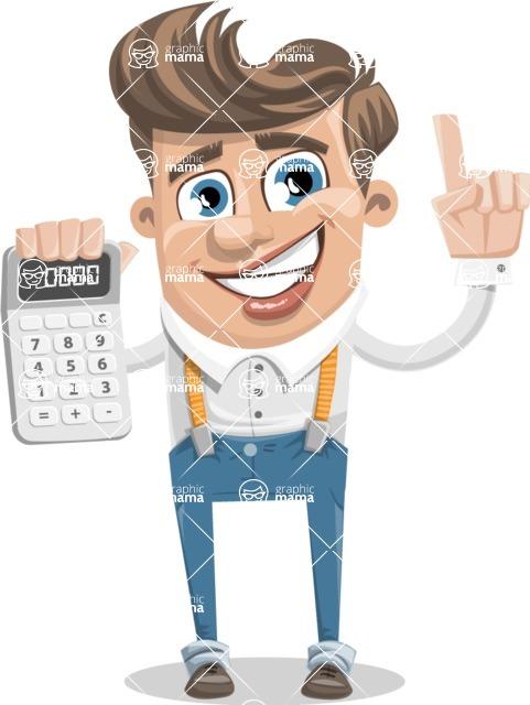 Spencer Suspenders - Calculator
