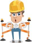 Spencer Suspenders - Under Construction 2
