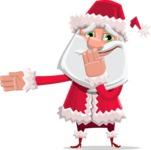 Santa Jolly Bells - Oops