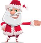 Santa Jolly Bells - Show