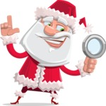 Santa Jolly Bells - Search