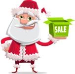Santa Jolly Bells - Sale 2