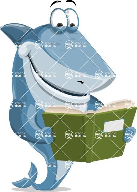 Sharko Polo - Book 1