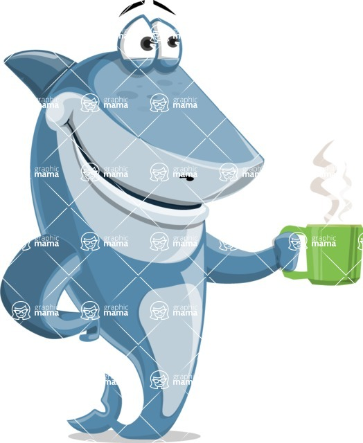 Sharko Polo - Coffee