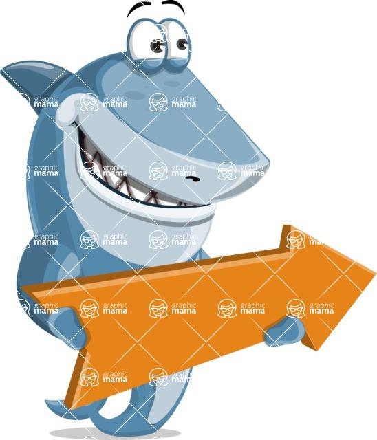 Sharko Polo - Pointer 2