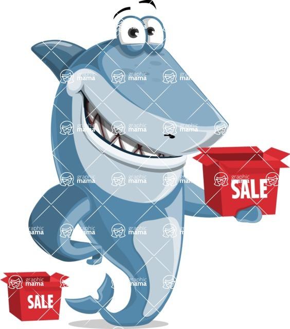 Sharko Polo - Sale