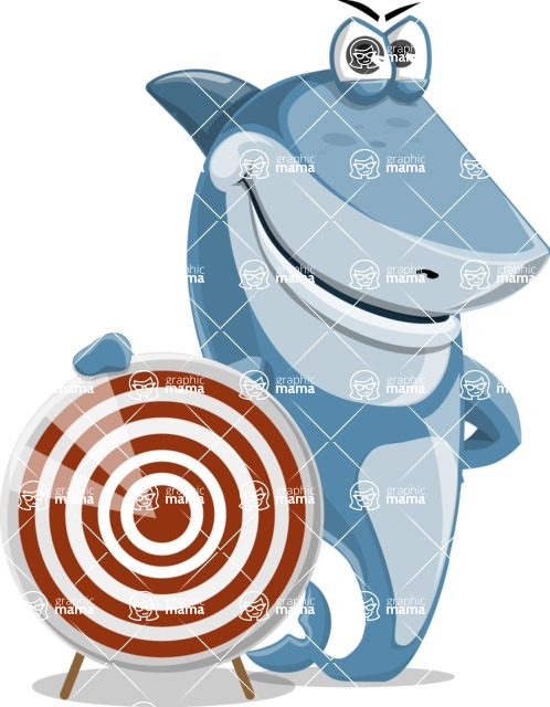 Sharko Polo - Target