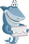 Sharko Polo - Letter