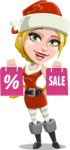 Mary Mistletoe - Sale