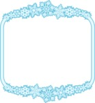 Christmas Vectors - Mega Bundle - Christmas Frame 13