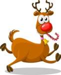 Christmas: Make a Wish - Reindeer Rudolph 3