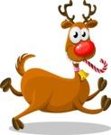 Christmas: Make a Wish - Reindeer Rudolph 3