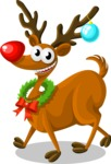 Christmas: Make a Wish - Reindeer Rudolph 4