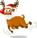 Christmas: Make a Wish - Reindeer Rudolph 5