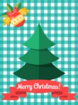 DIY Christmas Cards - Christmas Card Material Design Tree