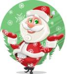 Saint Nick Holy-gift - Bonus shapes 5
