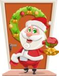 Saint Nick Holy-gift - Bonus shapes 10