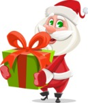 Saint Nick Holy-gift - Gift 5