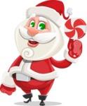 Saint Nick Holy-gift - Candy