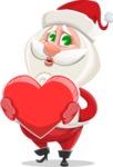 Saint Nick Holy-gift - Love