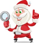 Saint Nick Holy-gift - Search