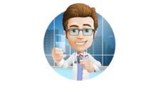 Dr 'Handsome' Steven - Shape 2