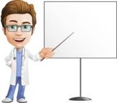 Dr 'Handsome' Steven - Presentation 1