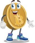 Bitcoin McPay - Normal