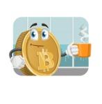 Bitcoin McPay - Shape 2