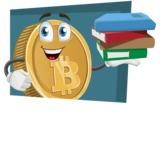 Bitcoin McPay - Shape 3
